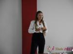 Svetlana Mukha at the 49th iDate International Romance Business Trade Show